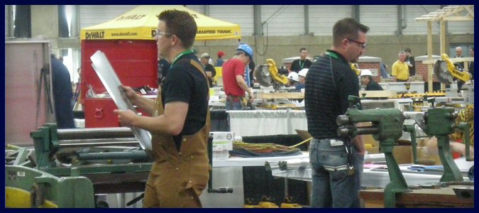 Sheet Metal Workers International Association Local 8